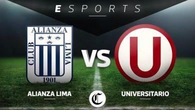 Photo of Alianza Lima le ganó a la 'U' el primer duelo de eSports con gamers oficiales