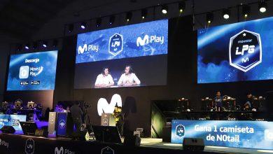Photo of ¡La pasión por los eSports llega a Movistar Deportes!