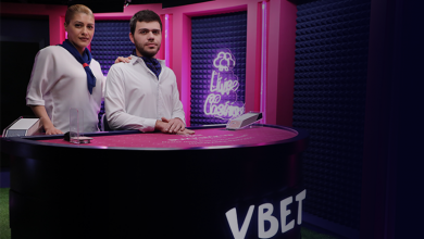 Photo of BetConstruct construye un estudio de casino en vivo a medida para VBet