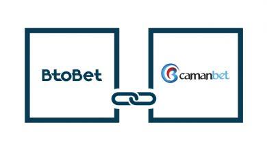 Photo of BtoBet hace trato con Camanbet de operador basado en Venezuela