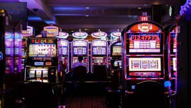 Photo of El sector casinos y tragamonedas sería reincorporado en agosto.