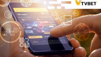 Photo of El diseño de TVBET para dispositivos móviles apareció con una nueva apariencia