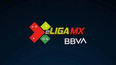 Photo of eLiga MX: Se estrena la liga virtual del fútbol mexicano