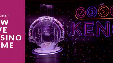 Photo of Live Keno se une a los juegos de casino de BetConstruct