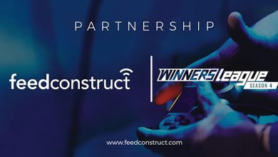 Photo of FeedConstruct se convierte en socio de datos de la Winners League