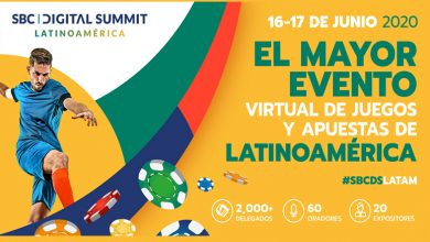 Photo of SBC presenta su primer evento virtual exclusivo en Latinoamérica