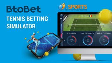 Photo of BtoBet y LSports anuncian colaboración sobre simulador de apuestas de tenis