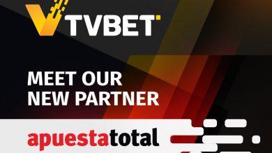 Photo of Los juegos de TvBet fueron añadidos a la cartera de Apuesta Total con el fin de conquistar el mercado de juegos de LatAm