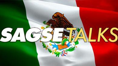 Photo of BETCRIS  patrocinará el próximo  #SagseTalks  en  México el  martes 02 de junio