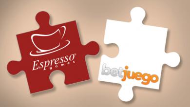Photo of Espresso Games aumenta su presencia en LATAM con una nueva asociación con Betjuego