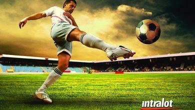Photo of Intralot lanza las apuestas deportivas eSports en Perú