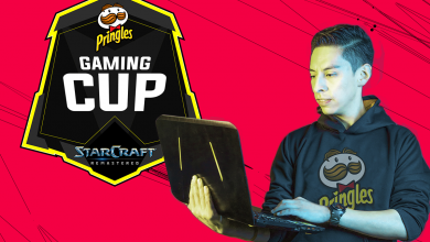 Photo of Pringles Gaming Cup premiará a los mejores gamers de Starcraft