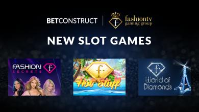 Photo of BetConstruct lanza una nueva línea de tragamonedas de lujo para FashionTV Gaming Group