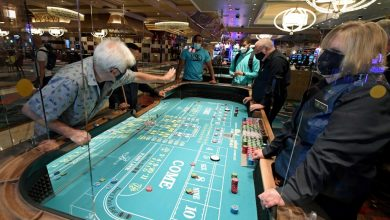 Photo of Las Vegas reabre sus casinos tras meses cerrados por la pandemia