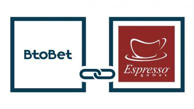 Photo of Espresso Games se asoció con Btobet para expandir su presencia en Latinoámerica y África