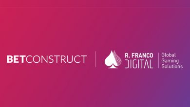 Photo of BetConstruct y R. Franco Digital unen fuerzas para la expansión internacional