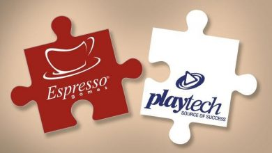 Photo of Espresso Games Live en España con Playtech Games Marketplace
