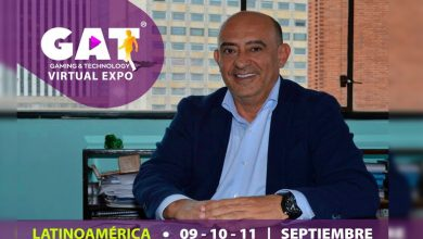Photo of GAT: Feria latinoamericana de juegos de azar le apuesta al mundo virtual