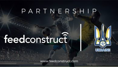 Photo of FeedConstruct firma un acuerdo exclusivo con la Asociación de Fútbol de Ucrania