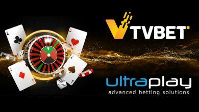 Photo of TVBET y UltraPlay unieron sus esfuerzos para hacer que los juegos de TV de vanguardia sean más accesibles para el cliente final