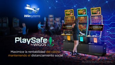 Photo of PlaySafe by Wigos permite al casino maximizar la rentabilidad cumpliendo con el distanciamiento social