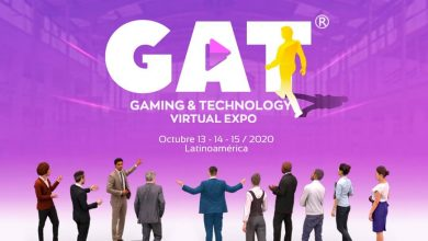 Photo of Llegan a GAT Virtual Expo primeros expositores y patrocinadores