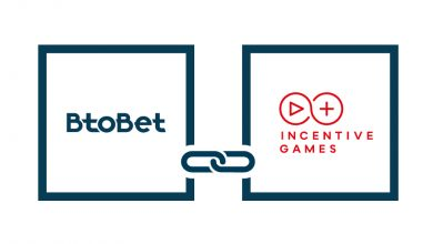 Photo of Btobet se asocia con Incentive Games
