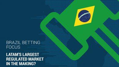 Photo of BtoBet: Informe de apuestas en Brasil donde se detalla el potencial de este mercado