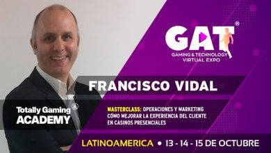 Photo of GAT Virtual Expo contará con destacados cursos de actualización organizados por Totally Gaming Academy