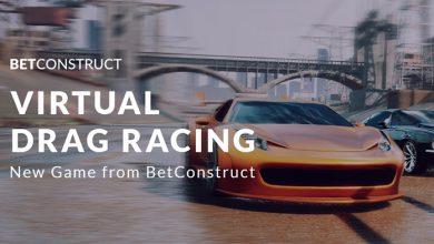 Photo of Virtual Drag Racing: BetConstruct lanza un nuevo juego