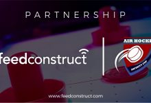 Photo of FeedConstruct se asocia con Infinity Cup para transmitir Air Hockey