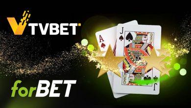 Photo of Los juegos por TV de TVBET ahora están disponibles en el operador legal polaco forBET
