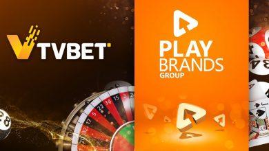 Photo of El proveedor B2B TVBET firma un acuerdo de cooperación con el Playbrands Group
