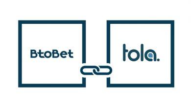 Photo of Btobet anuncia acuerdo con Tola Mobile para simplificación de pagos en mercados de África