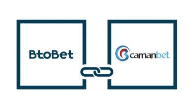 Photo of El proveedor líder de la plataforma iGaming Btobet ha intensificado su asociación con Camanbet