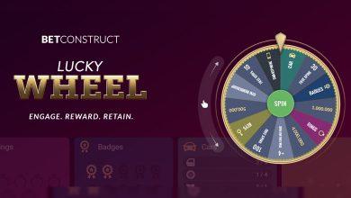 Photo of BetConstruct lanza Lucky Wheel