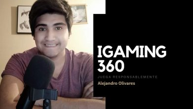 Photo of Entrevista a Alejandro Olivares, editor de iGaming 360