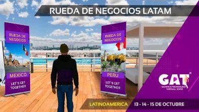 Photo of Avanza Rueda de Negocios LATAM en GAT Virtual Expo