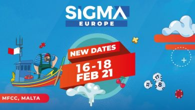 Photo of SiGMA Europa será la primera conferencia de juegos de 2021