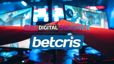 Photo of Betcris participará en  la conferencia ESI Digital Summer LATAM sobre eSports