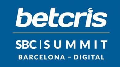 Photo of Betcris participará en el próximo SBC Summit Barcelona – Digital event