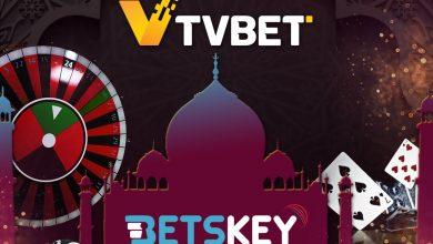 Photo of TVBET amplía su presencia hindú en asociación con Betskey