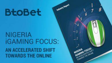 Photo of Informe de BtoBet sobre las apuestas deportivas en Nigeria y el potencial del mercado local online