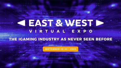 Photo of Reserve la fecha: la exposición virtual East & West, la exposición virtual más grande de la industria de iGaming