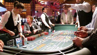 Photo of Trabajadores de casinos exigen  el reinicio de sus actividades
