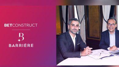 Photo of BetConstruct se asocia con Barrière para ayudar a lanzar su primera plataforma en línea