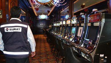 Photo of El estado habría perdido 150 millones de soles en impuestos a causa de la paralización de la industria de los casinos y tragamonedas