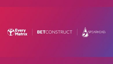 Photo of BetConstruct, EveryMatrix y Spearhead Studios unen fuerzas