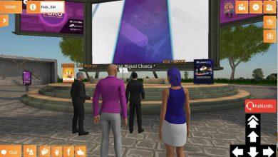 Photo of GAT EXPO VIRTUAL: Se inicia encuentro comercial y académico inédito en la industria del juego