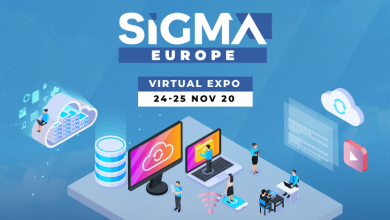 Photo of SiGMA Europe anuncia Expo Virtual los próximos 24 y 25 de noviembre de 2020